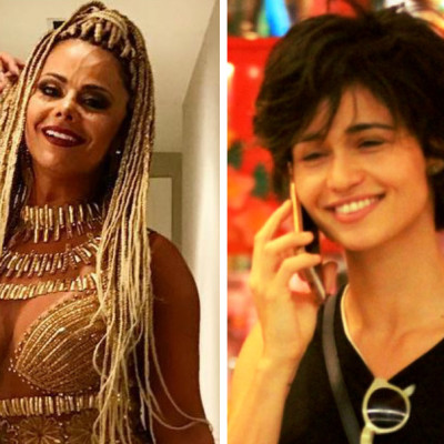 Após Anitta, Vivi Araújo, Nanda Costa e mais exibem novo visual