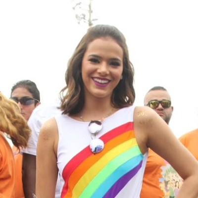 Carnaval: Bruna Marquezine e mais famosas apostam em body