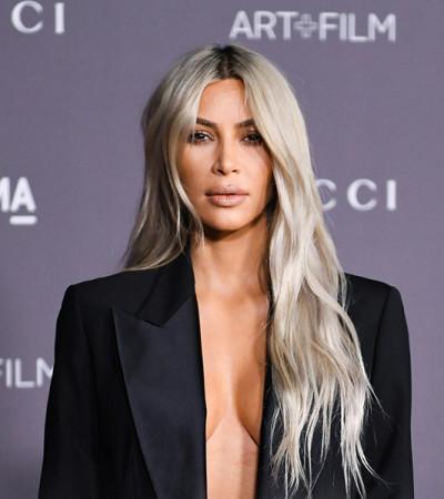 O erro de make que Kim Kardashian não quer mais cometer