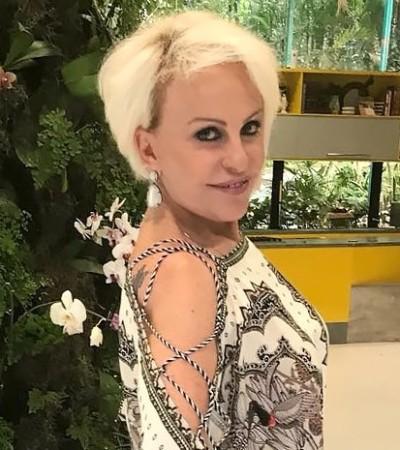 Vestido de R$ 389 da Ana Maria Braga é mais pedido da Globo
