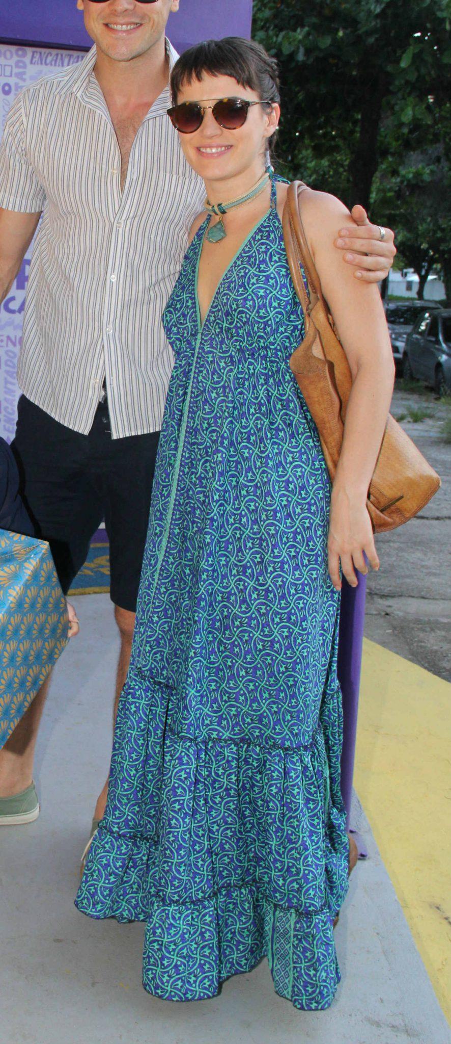 Bianca Bin (Foto: Wallace Barbosa/AgNews)