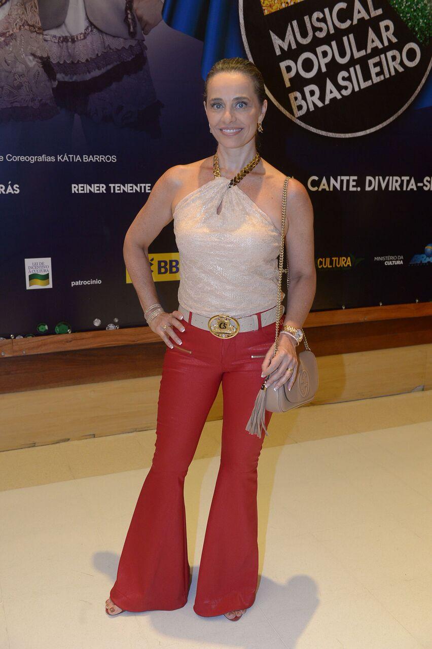 Carla Vilhena Foto: Francisco Cepeda/AgNews)