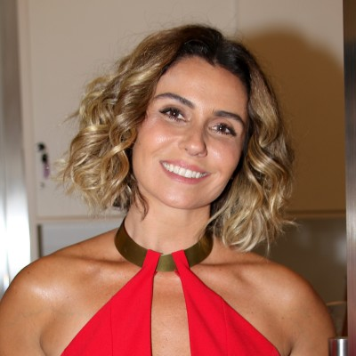 Aprenda a copiar 2 looks estilosos da Giovanna Antonelli