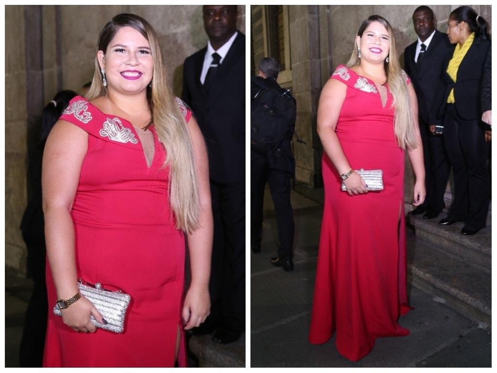 Marília Mendonça (Fotos: Anderson Borde/AgNews)