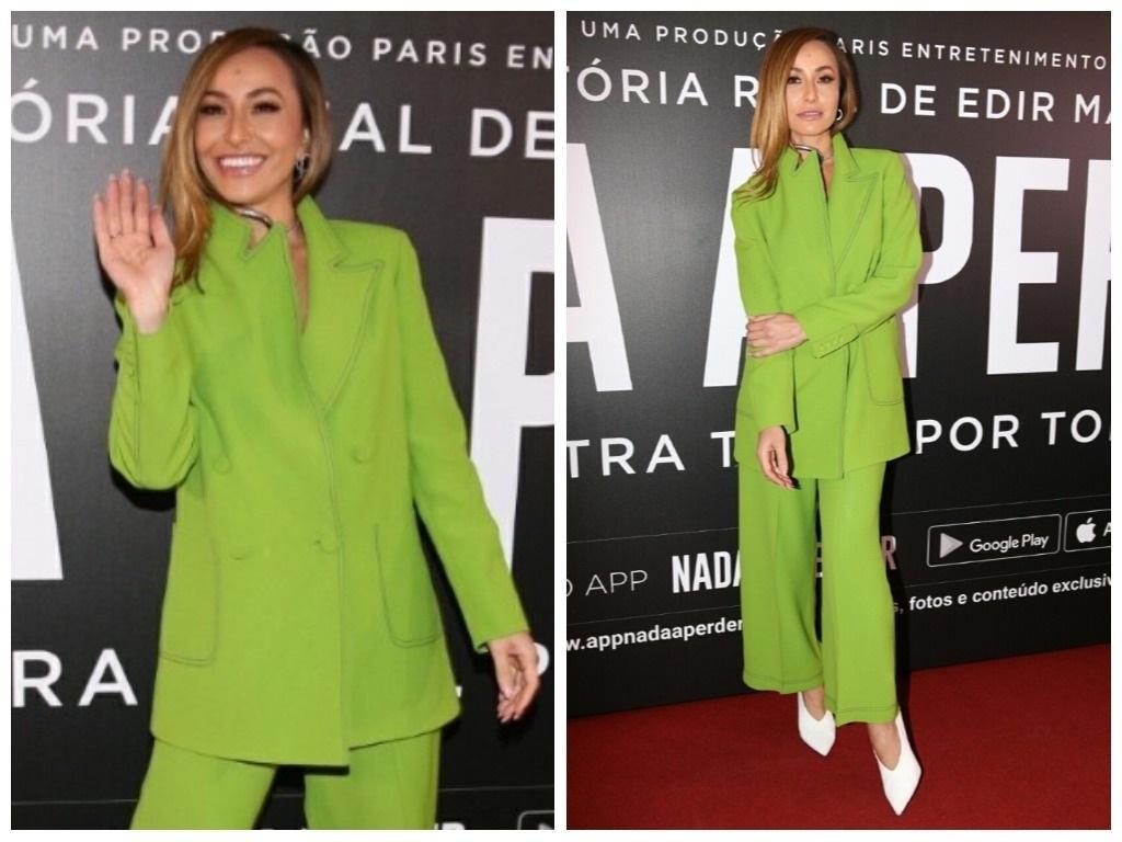 Sabrina Sato (Fotos: Deividi Correa/AgNews)