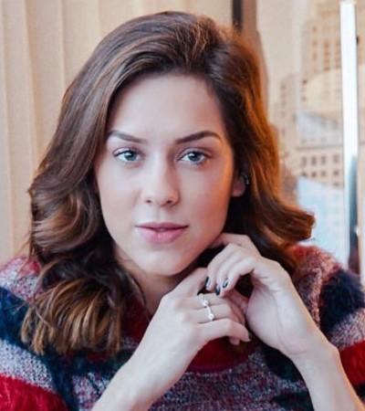 Estilo: Inspire-se em 3 looks vermelhos da Sophia Abrahão