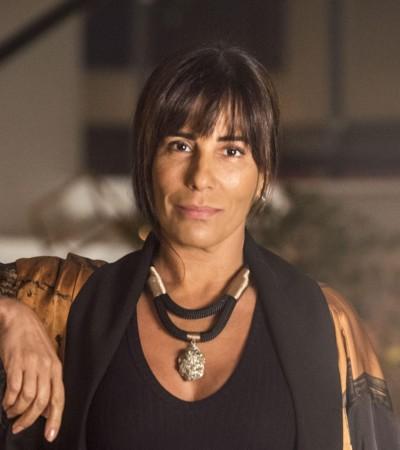 O Outro Lado do Paraíso: Gloria Pires usa colar de R$ 350