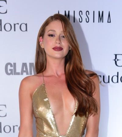 Qual é a famosa mais bem-vestida do Prêmio Geração Glamour?