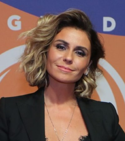 Segundo Sol: Giovanna Antonelli veste top de renda de R$ 398