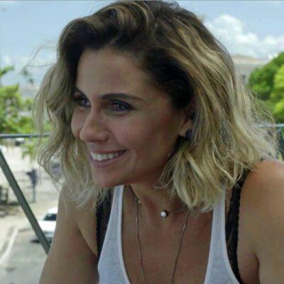 Giovanna Antonelli usa gargantilha de R$ 330 em Segundo Sol