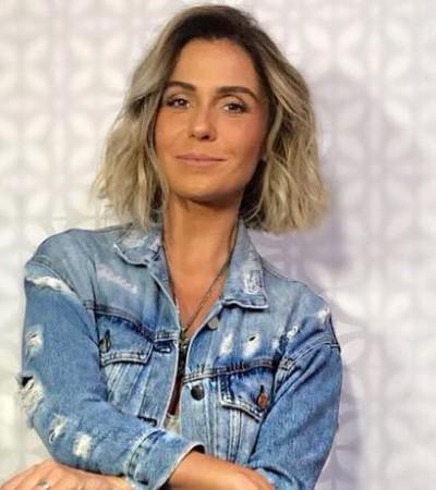 Vote: Qual é o look jeans mais bonito da Giovanna Antonelli?
