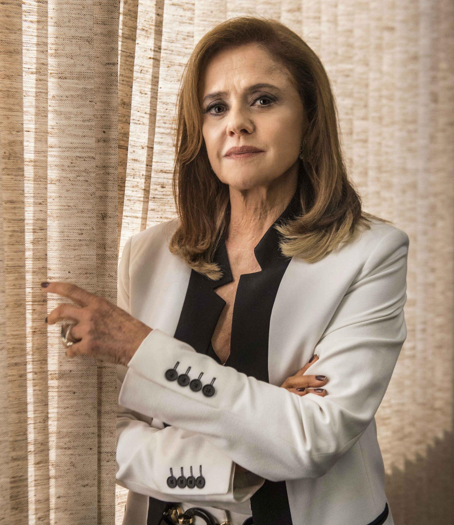 Marieta Severo (Foto: Mauricio Fidalgo/TV Globo/Divulgação)
