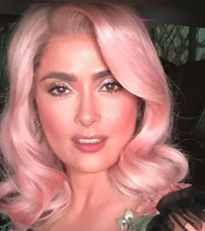 Pink fever nos cabelos é para você?