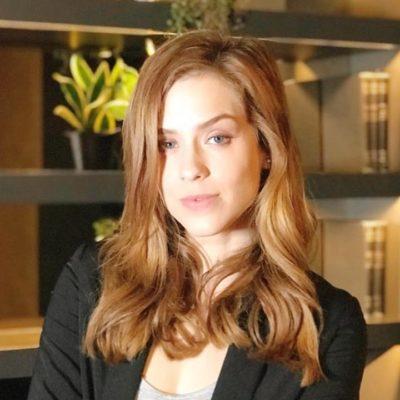 Vai trabalhar? Look de Sophia Abrahão é nossa inspiração