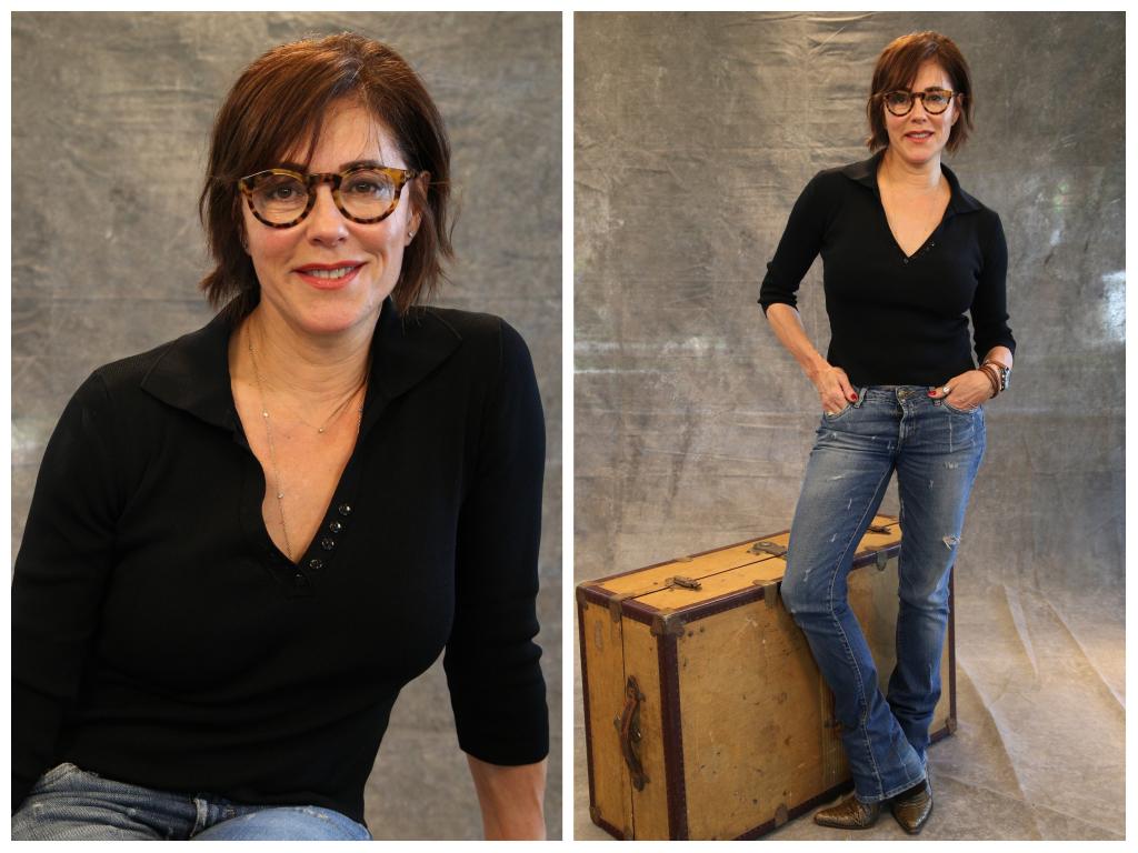Christiane Torloni (Fotos: Deividi Correa/AgNews)