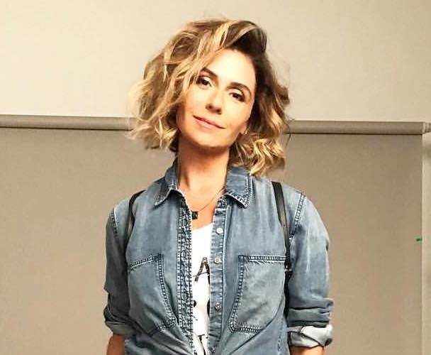 Giovanna Antonelli (Foto: Reprodução/Instagram/@gioanto)