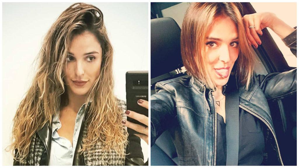 Rafa Brites: antes e depois (Fotos: Reprodução/Instagram)