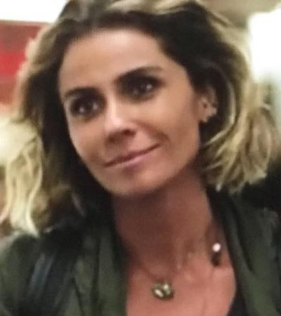 Segundo Sol: Giovanna Antonelli usa mix de colares de R$ 398