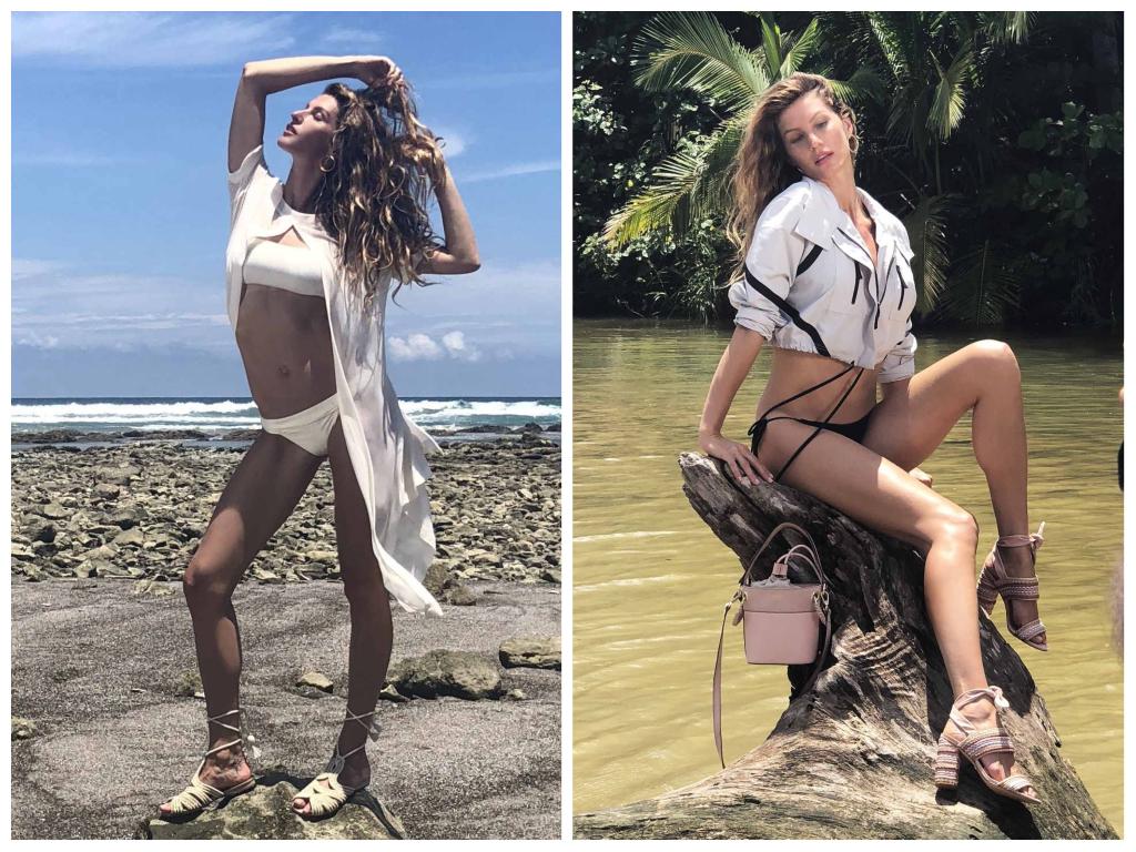 2019 Gisele Bundchen nude (55 photo), Ass, Cleavage, Feet, braless 2020