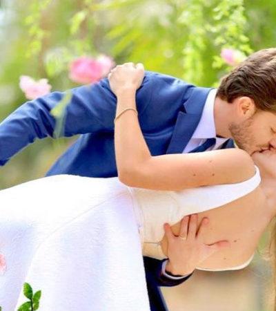 Realidade x ficção: veja 5 looks de noiva de Camila Queiroz