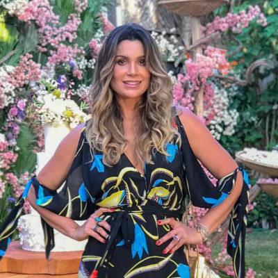 Casamento Camila Queiroz: veja marca dos looks das convidadas