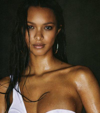 Sexy: Laís Ribeiro está na lista 'Hot 100' da revista Maxim