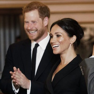 Meghan Markle: dá para copiar o look do vestido-blazer por R$ 320