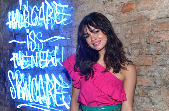 Sophie Charlotte (Fotos: Francisco Cepeda/AgNews)