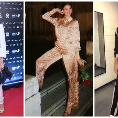 De Marquezine a Ivete Sangalo, pijama volta a ser tendência