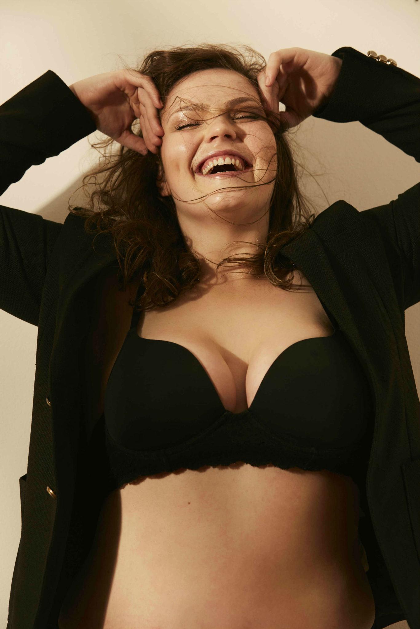 Raphaella Tratske (Foto: Bruna Castanheira/Divulgação/Way Models)