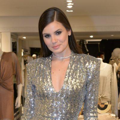 Brilho marca looks de Camila Queiroz e Fiorella Mattheis