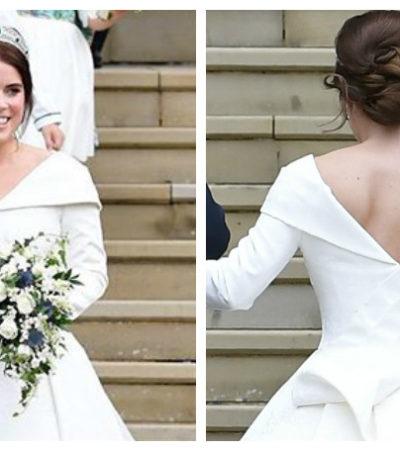 Casamento real: veja a história e vote em 9 vestidos de noiva