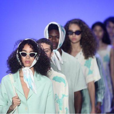 Cotton Project leva para as mulheres o conforto da linha masculina