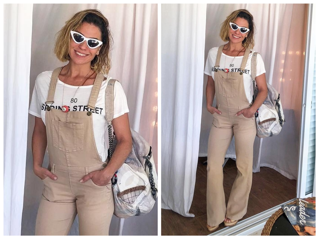 Giovanna Antonelli (Fotos: @giovannaantonellioficial/Instagram/Reprodução)