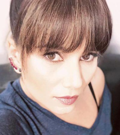 Mudança: Paula Fernandes muda visual e aposta em franja