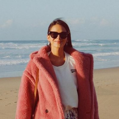 Vote: Qual é o look mais bonito da Marquezine em Portugal?