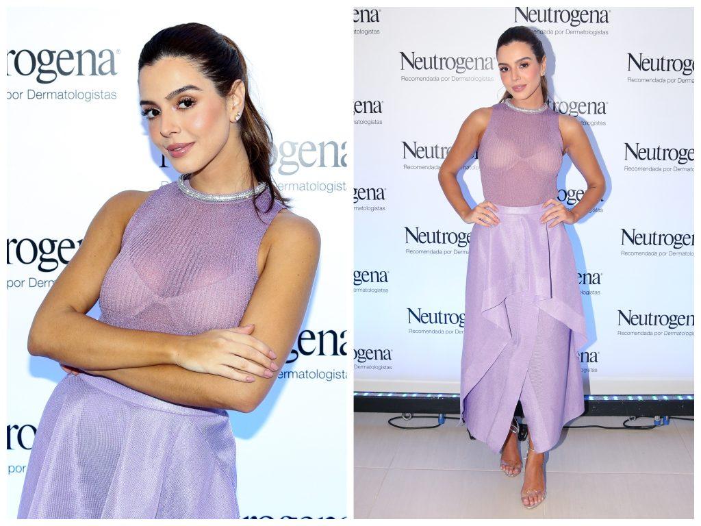 Giovanna Lancellotti (Fotos: Deividi Correa/AgNews)