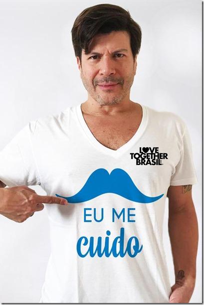 Paulo Ricardo (Foto: Divulgação)