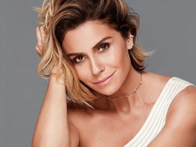 Giovanna Antonelli exibe make leve com produtos de até R$ 40