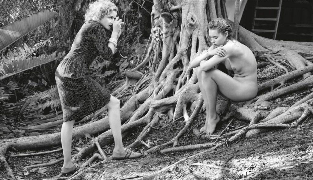 Julia Garner (Foto: Divulgação)