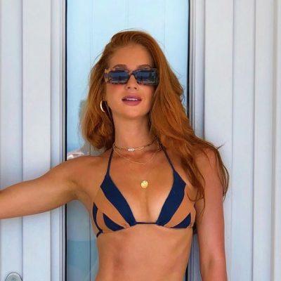 Verão: 10 famosas mostram como escolher biquíni ideal