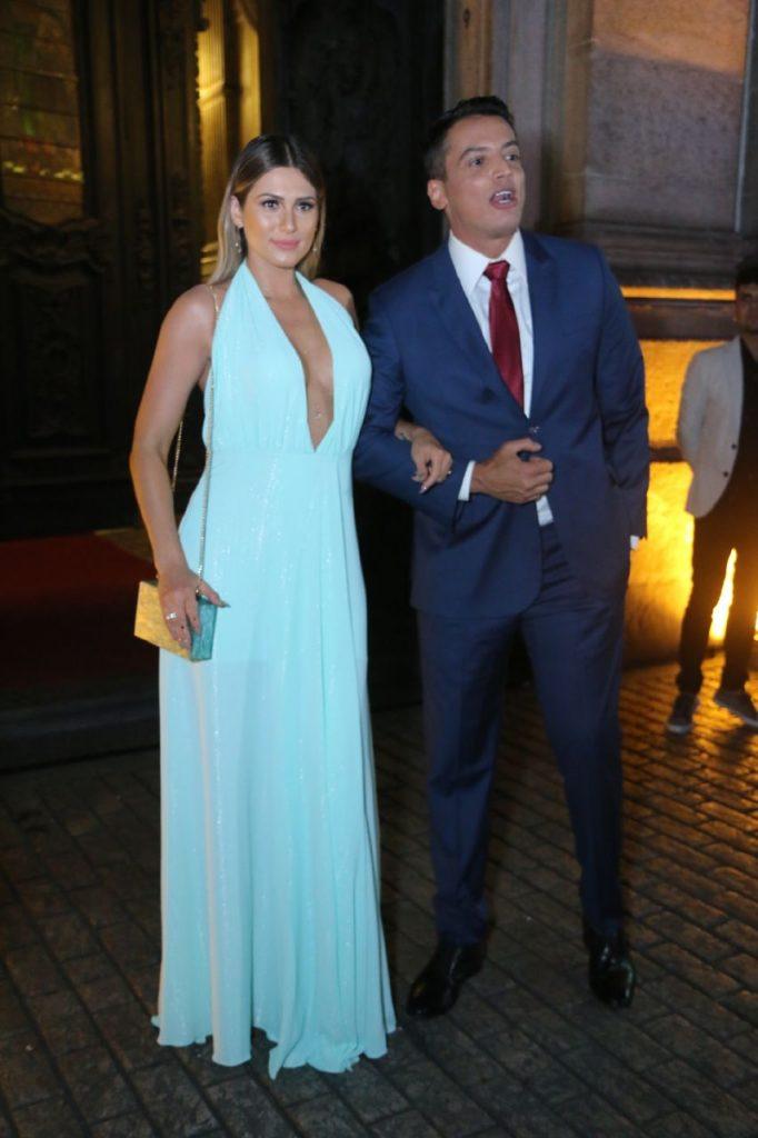 Livia Andrade (Foto: Daniel Pinheiro;Anderson Borde/AgNews)