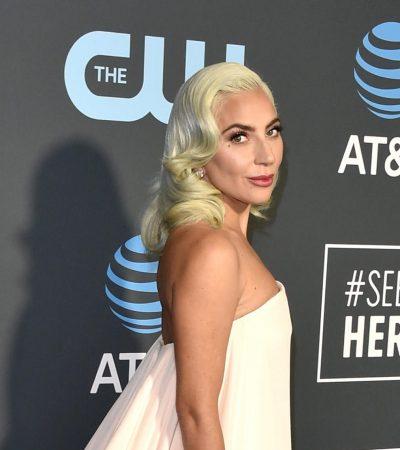 De Lady Gaga a Julia Roberts: branco domina tapetes vermelhos