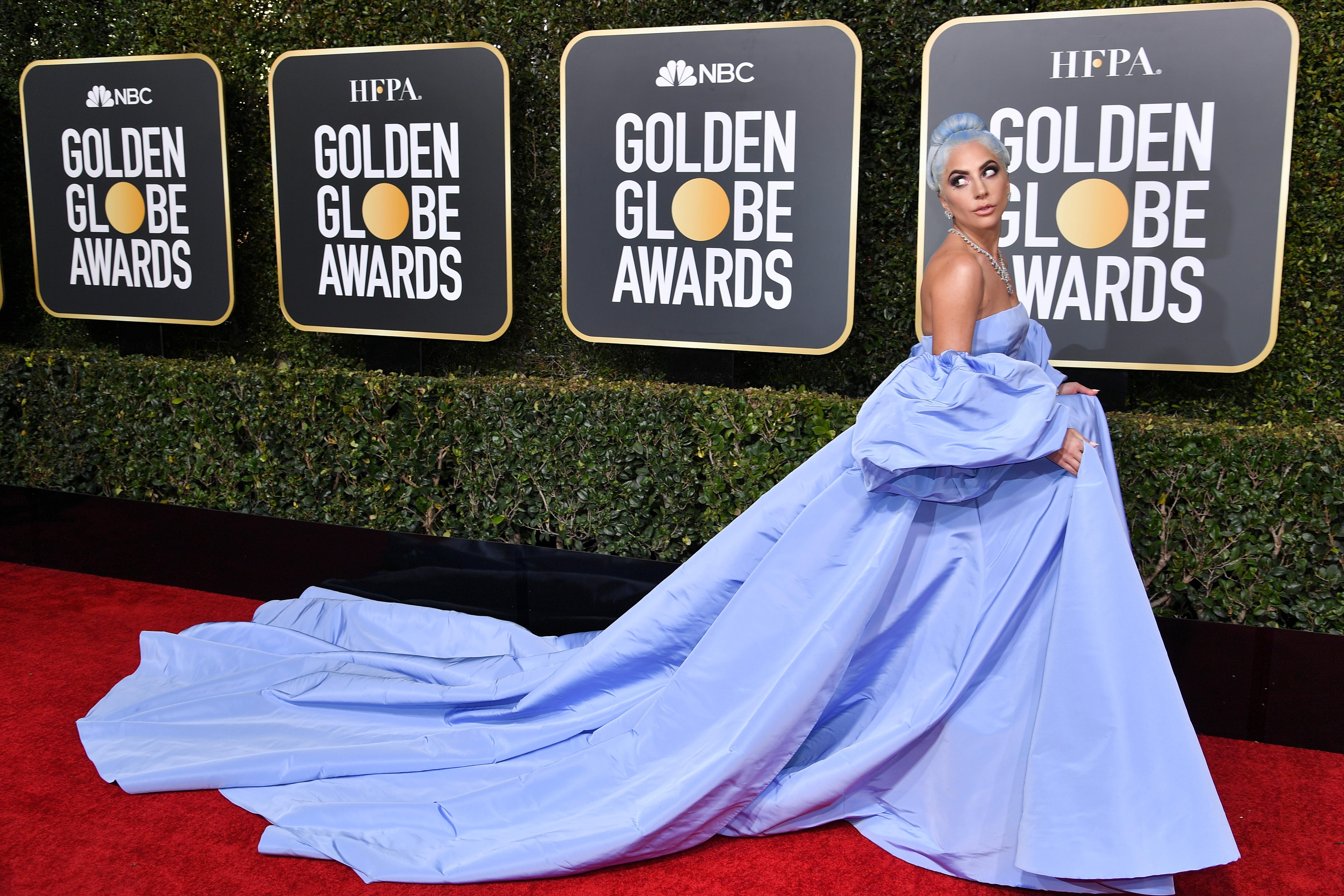 Lady Gaga (Foto: E! Entertainment/Divulgação)