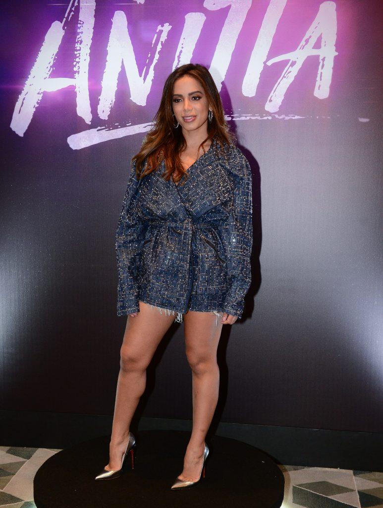 Anitta (Foto: Francisco Cepeda/AgNews)