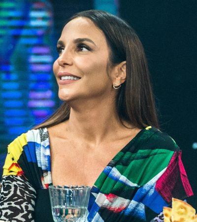 Ivete acerta ao misturar tendências em look de R$ 21,3 mil