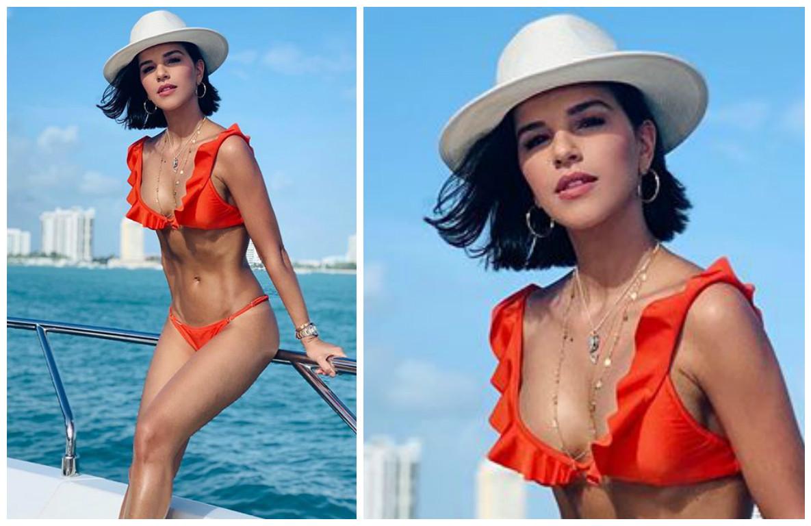 Mariana Rios (Fotos: Reprodução/Instragram/@marianarios)