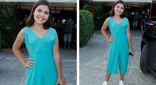 Raphaela Alvittos (Fotos: Wallace Barbosa/AgNews)