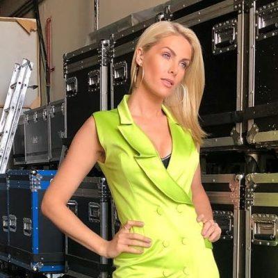 De Cleo a Hickmann: Qual famosa ficou mais estilosa de neon?