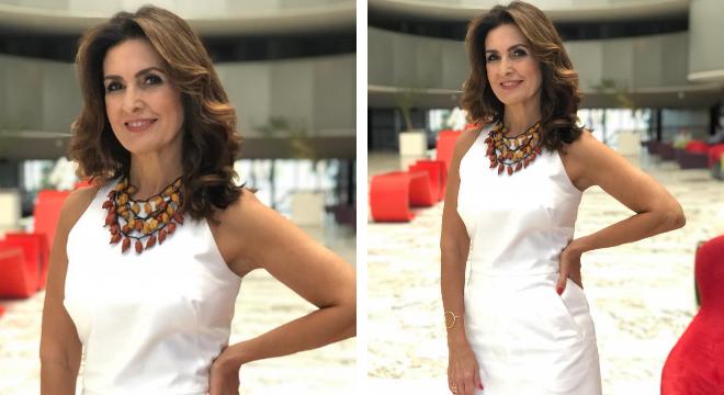 Fátima Bernardes (Foto: Reprodução/Instagram/@fatimabernardes)